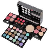 Schminksets Schmink Set I (ZMILE Cosmetics - All You Need To Go), Mini Set - 40 Teile Schminkset für Damen