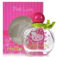 Hello Kitty Pink Love