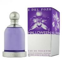 Jesus Del Pozo Halloween Woman, 100 ml Eau de Toilette Spray für Damen