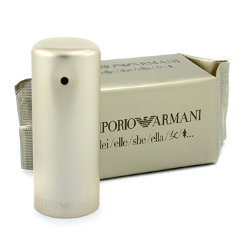 giorgio armani emporio she eau de parfum spray 30 ml ebay. Black Bedroom Furniture Sets. Home Design Ideas