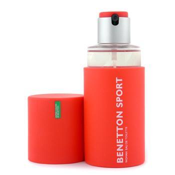 Benetton Benetton Sport Women  - Eau de Toilette Spray 100 ml