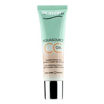 Biotherm Aquasource normale Haut - CC Gel 30 ml