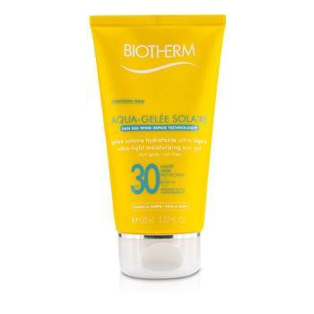 Biotherm Sonnenpflege Aqua Gelee Solaire Sun Gel - SPF 30 - Sonnengel 150 ml