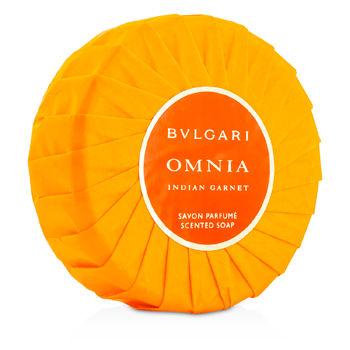 Bvlgari Omnia Indian Garnet  - Seife 150g