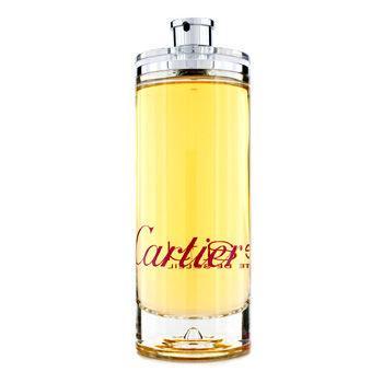 Cartier Eau de Cartier Zeste de Soleil - Eau de Toilette Spray 200 ml