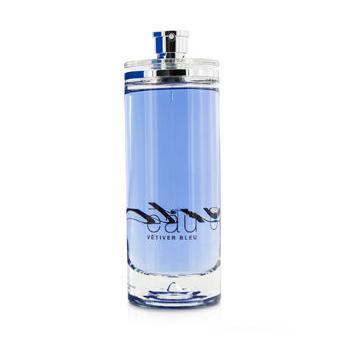 Cartier Eau de Cartier Vetiver Bleu - Eau de Toilette Spray 50 ml