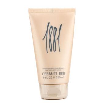 Cerruti 1881 pour Femme  - Body Lotion 150 ml