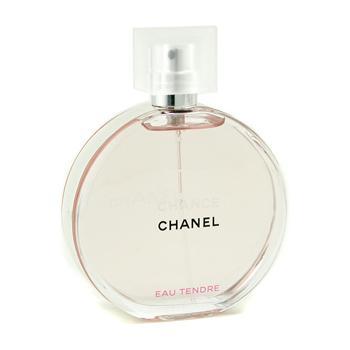 chanel chance eau tendre parfum f r damen xergia beautyspot. Black Bedroom Furniture Sets. Home Design Ideas