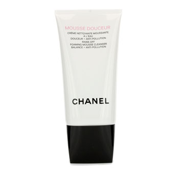 Chanel Cleansers and Toners Lotion Douceur Mousse - Reinigungsschaum 150 ml