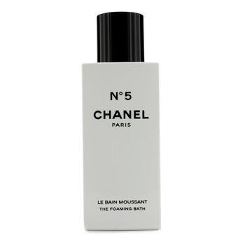 Chanel Nr. 5 Bath Foam - Badezusatz 200 ml