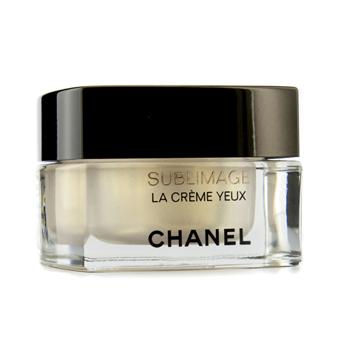 Chanel Sublimage Crème Yeux - Augencreme 15 ml