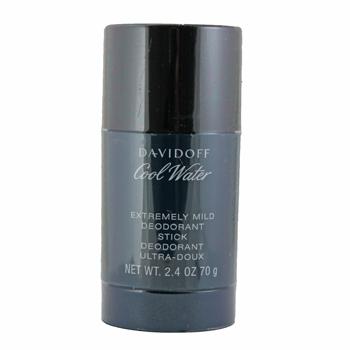 Davidoff Cool Water for Men Extra Mild - Deodorant Stick 75 ml