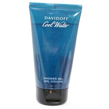 Davidoff Cool Water for Men  - Bad und Duschpflege 150 ml