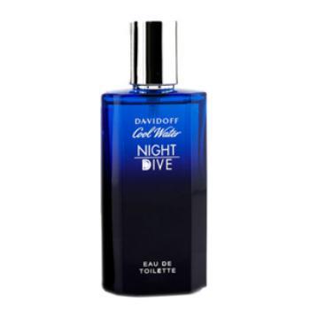 Davidoff Night Dive Limited Edition - Eau de Toilette Spray 200 ml