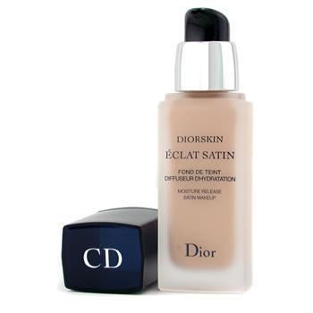 Dior Foundation Diorskin Éclat Satin - 200 Light Beige - Grundierung 30 ml