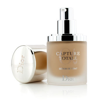 Dior Foundation Capture Total Serum - 020 Light Beige - Grundierung 30 ml