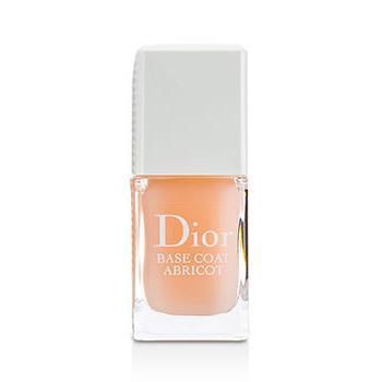 Dior Manicure Base Coat Abricot - Nagelpflege 10 ml