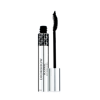 Dior Mascara Diorshow Iconic Overcurl - 090 Catwalk Black - Wimperntusche 10 ml