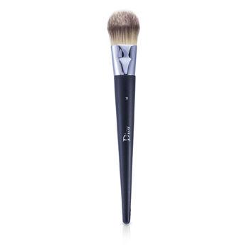Dior Pinsel Lagerspuren - Fluid Foundation Brush Light Coverage - Pinsel 1 Stück