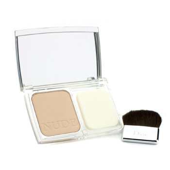 Dior Puder Diorskin Nude Compact - 020 Light Beige - Puder 10 g