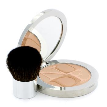 Dior Selbstbräuner Diorskin Nude Tan Light  - 001 Aura - Selbstbräunungs-Puder 10 g