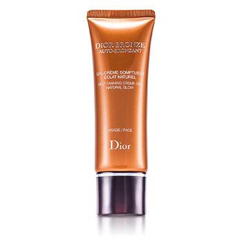 Dior Selbstbräuner Bronze Natural Glow Gesicht - Selbstbräunungs-Lotion 50 ml