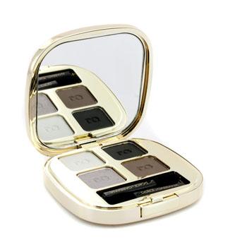 Dolce & Gabbana Augen Eyeshadow Quad-  #100 Femme Fatale - Lidschatten 4,8 g