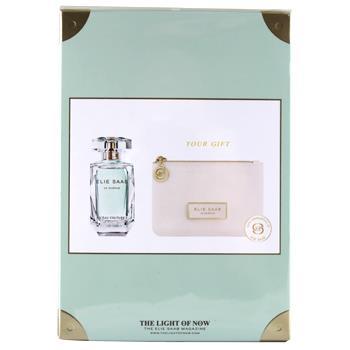 Elie Saab Elie Saab Le Parfum L`Eau Couture  - Geschenksets Eau de Toilette Spray 50 ml + Mini Tasche