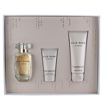 Elie Saab Elie Saab Le Parfum   - Geschenksets Eau de Toilette 50 ml + Body Lotion 75 ml  + Duschgel 30 ml