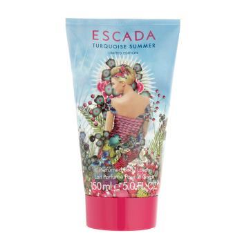 Escada Turquoise Summer  - Body Lotion 150 ml