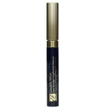 Estee Lauder Augen Make Up Double Wear Zero-Smudge Lengthening Mascara - Nr. 01 Black - Mascara 6 ml