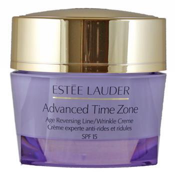 Estee Lauder Gesichtspflege Advanced Time Zone Day Creme normal Skin SPF 15 - Gesichtscreme 50 ml