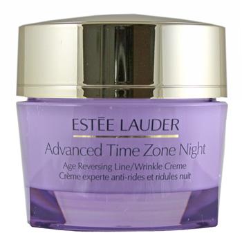 Estee Lauder Gesichtspflege Advanced Time Zone Night Creme - Gesichtscreme 50 ml