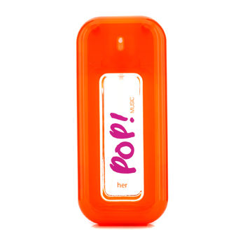 Fcuk Fcuk Pop Music  - Eau de Toilette Spray 100 ml
