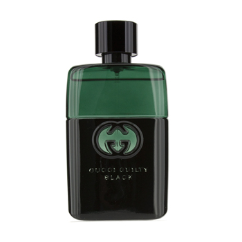gucci guilty black pour homme parfum f r herren xergia. Black Bedroom Furniture Sets. Home Design Ideas