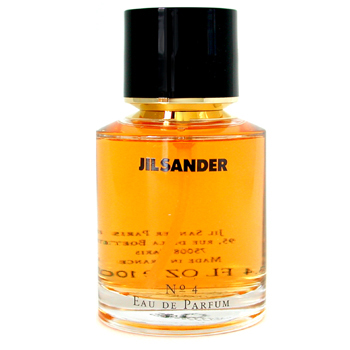 Jil Sander No. 4  - Body Lotion 150 ml