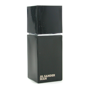 Jil Sander Jil Sander Man - Geschenksets Eau de Toilette Spray 50 ml + Duschgel 50 ml + After Shave Balsam 50 ml
