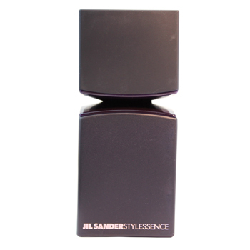 jil sander stylessence parfum f r damen xergia beautyspot. Black Bedroom Furniture Sets. Home Design Ideas