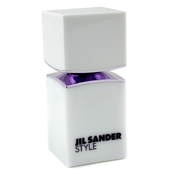 jil sander style parfum f r damen xergia beautyspot. Black Bedroom Furniture Sets. Home Design Ideas