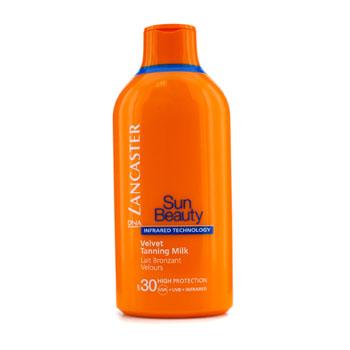 Lancaster Sun Beauty Velvet Tanning Milk SPF 30 - Sonnenmilch 400 ml