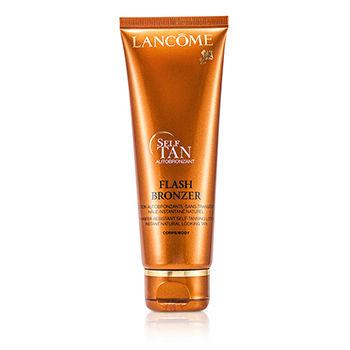 Lancome Sonnenpflege Self Tanne - Flash Bronzer Gel Corps - Selbstbräunungs-Gel 125 ml