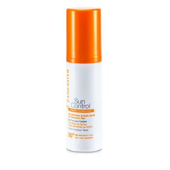 Lancaster Sun Control Eye Contour Cream SPF 50+ - Augencreme 15 ml