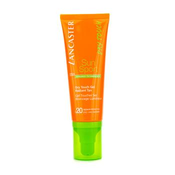 Lancaster Sun Sport Cooling Invisible Mist SPF30 High Protection - Sonnencreme 200 ml