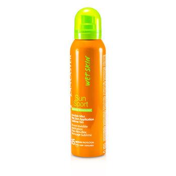 Lancaster Sun Sport Wet Skin Express Mist SPF 15 - Sonnenspray 125 ml
