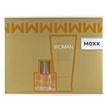 Mexx Mexx Woman  - Geschenksets Eau de Toilette Spray 20 ml + Body Lotion 50 ml