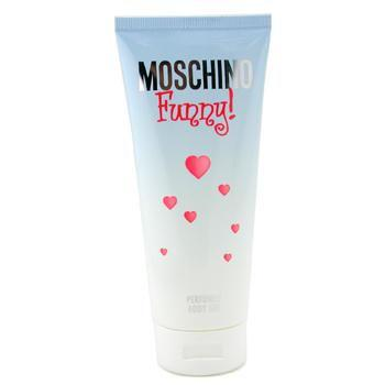 Moschino Funny  - Body Lotion 200 ml