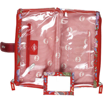 oilily kosmetiktasche oilily schminktasche parfum f r. Black Bedroom Furniture Sets. Home Design Ideas