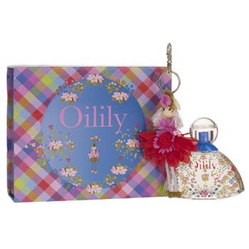 Oilily Parfum Oilily Classic Extra: Box + Spiegel - Geschenksets Eau de Parfum 75 ml + Schlüsselanhänger