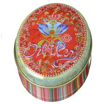 Oilily Parfum Oilily Soap Tin Flowerbulb - Seife 75 g