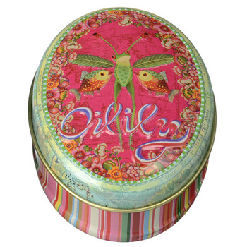 Oilily Parfum Oilily Soap Tin Flying Frog - Seife 75 g
